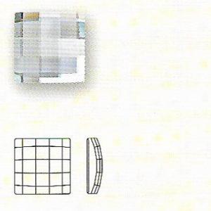 Chessboard-Flat-Back