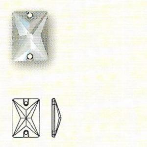 Rectangle-Sew-on-Stone