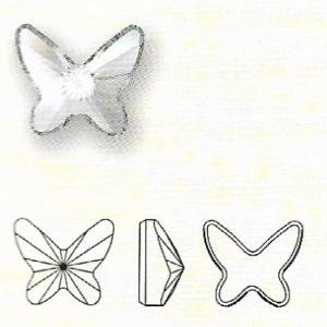 Rivoli-Butterfly-Flat-Back
