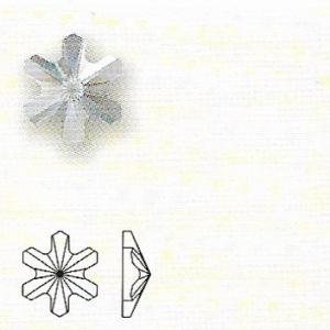 Rivoli-Snowflake-Flat-Back