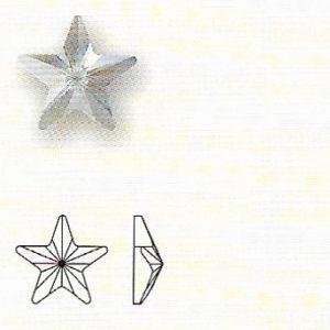 Rivoli-Star-Flatback