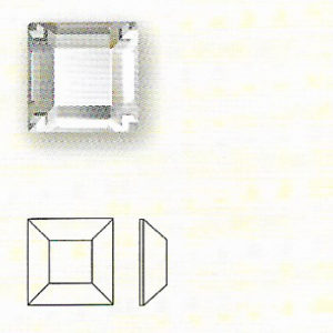 Square-Flat-Back